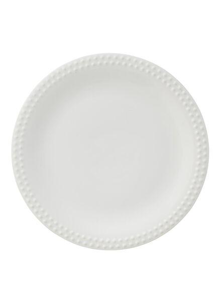 bergen ontbijtbord 20,5 cm - 9680039 - HEMA