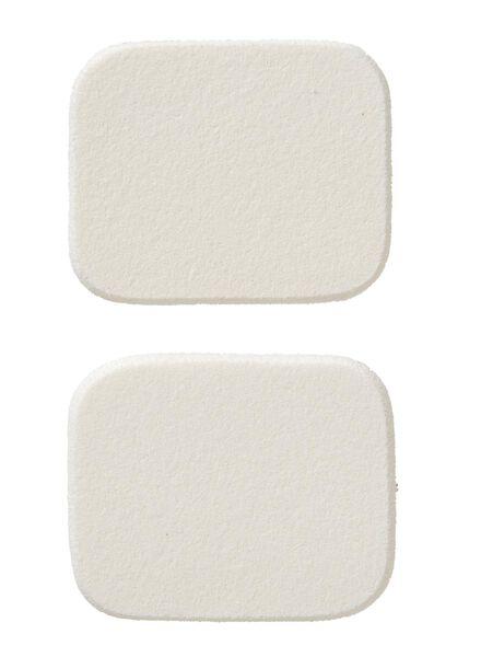 2-pak compact-foundationsponsjes - 11200034 - HEMA