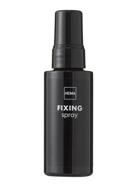 fixing spray - 11290000 - HEMA