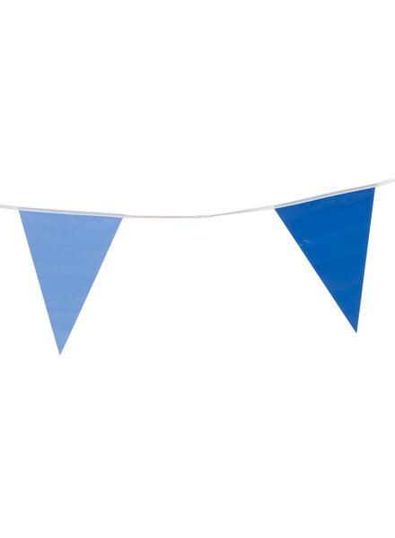 vlaggenlijn 10 meter - 14230103 - HEMA
