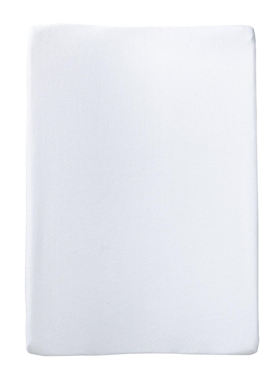 HEMA Aankleedkussenhoes (wit)