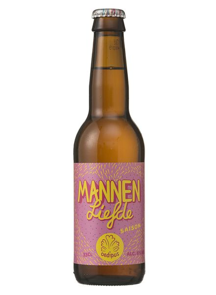mannenliefde bier - 17400124 - HEMA