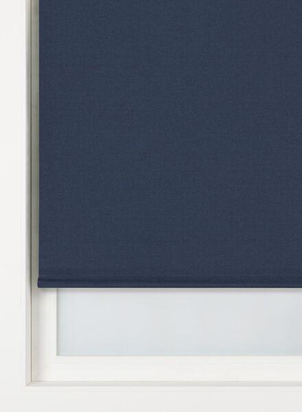 rolgordijn structuur verduisterend/gekleurde achterzijde - 7410369 - HEMA