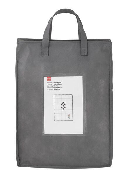 dekbed - synthetisch - 140 x 220 cm - 5500026 - HEMA