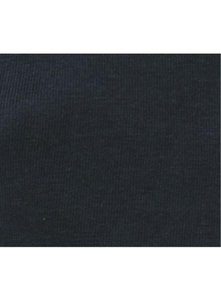 2-pak baby leggings marineblauw marineblauw - 1000008447 - HEMA