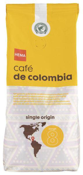 koffiebonen Colombia - 500 gram - 17100098 - HEMA