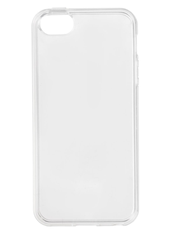 HEMA Softcase IPhone 5/ 5S/ SE