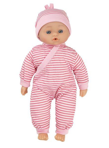 pratende babypop - 15130034 - HEMA