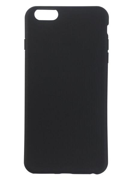 softcase iPhone 6 Plus/ 6S Plus - 39600068 - HEMA