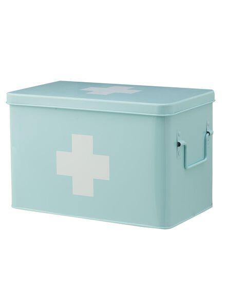 medicijnbox - 80300118 - HEMA