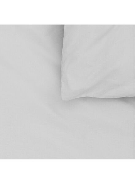 soft cotton dekbedovertrekset 200 x 200 cm - 5700130 - HEMA