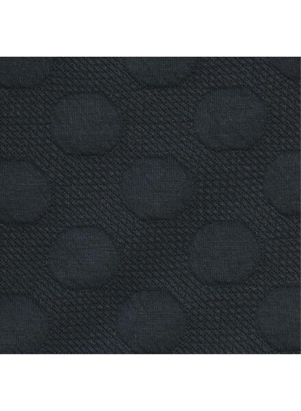 kinderjurk donkerblauw donkerblauw - 1000011201 - HEMA