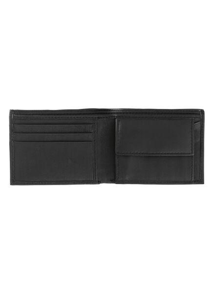 leren portemonnee - 18190112 - HEMA