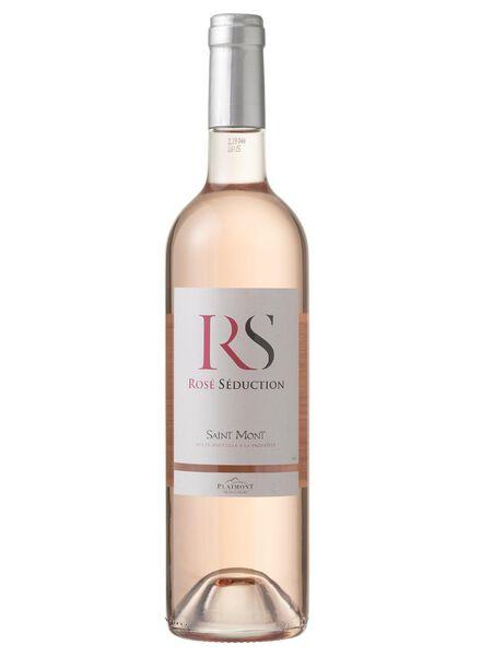 rose seduction saint mont - 0,75 L - 17381188 - HEMA