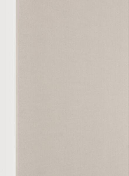 rolgordijn vlamvertragend lichtdoorlatend - 7410349 - HEMA
