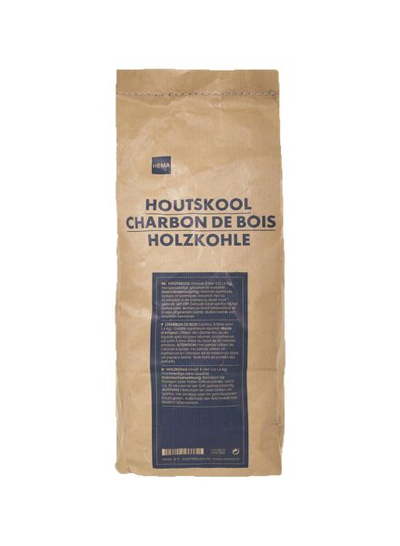 houtskool - 41342000 - HEMA