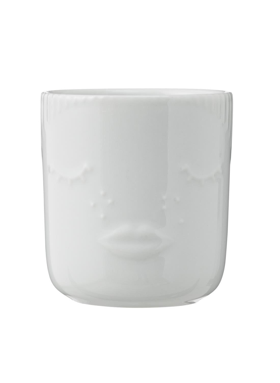 HEMA Mok 7 Cm (blanc)