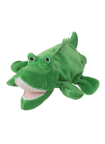 handpop krokodil - 15150083 - HEMA