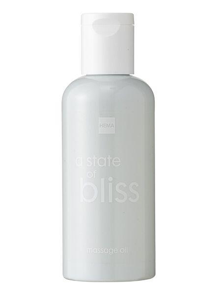 massage olie - 11314015 - HEMA