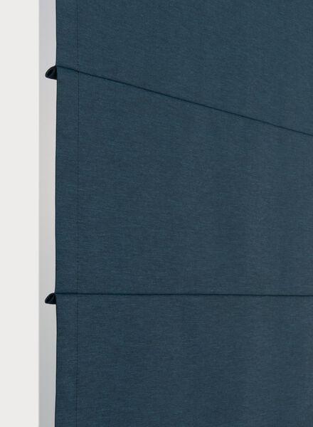 vouwgordijn andria donkergroen andria - 7406803 - HEMA