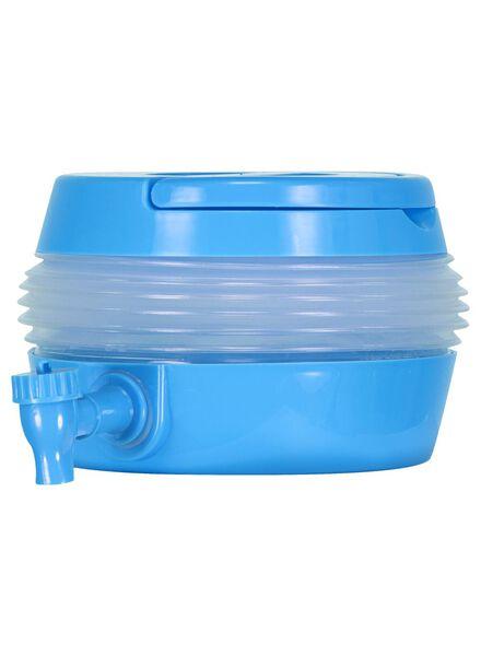 opvouwbare watertap - 3.5 L - 41850107 - HEMA