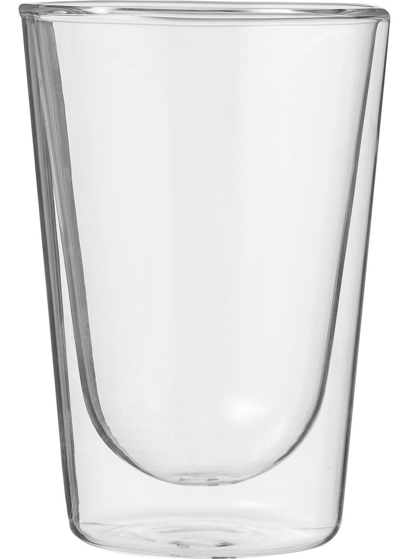 HEMA Dubbelwandig Glas 350ml