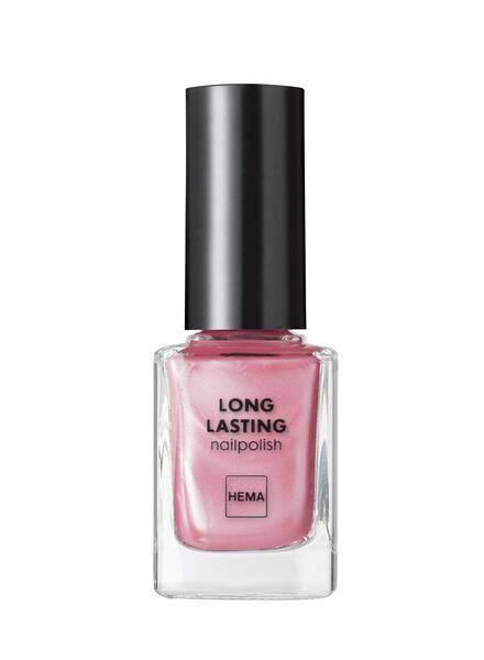 longlasting nagellak - 11240106 - HEMA