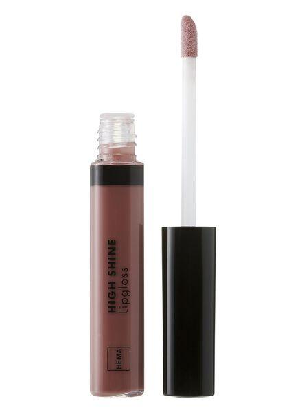 high shine lipgloss - 11230206 - HEMA