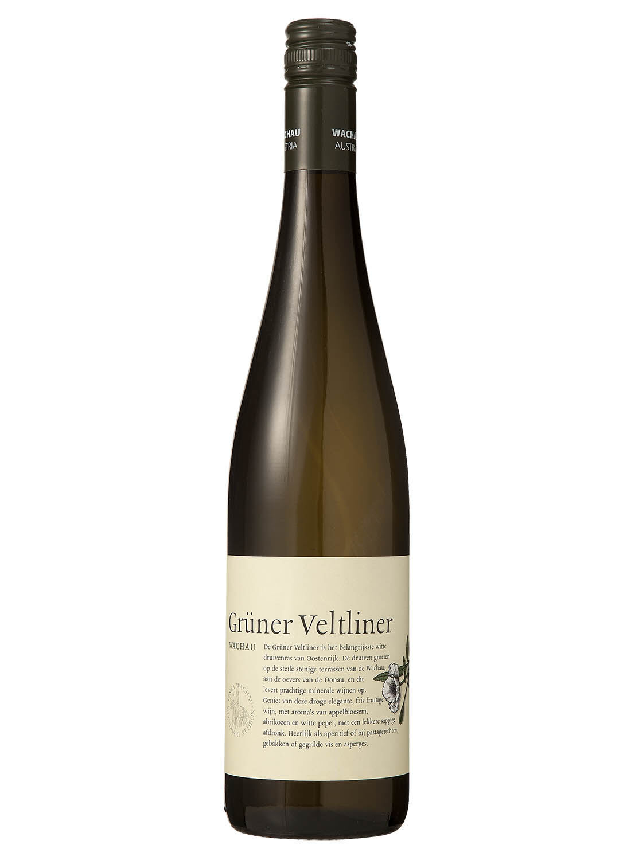 HEMA Domäne Wachau Grüner Veltliner - Wit hema.nl