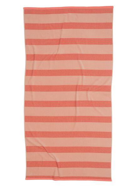 strandlaken velours 90 x 180 cm - 5200090 - HEMA
