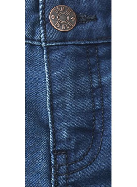 kinderbroek denim denim - 1000004544 - HEMA