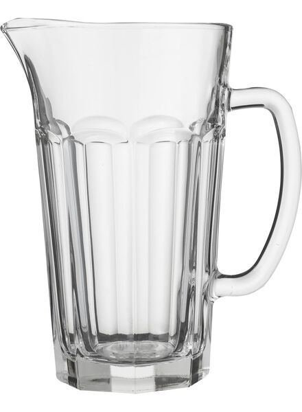 waterkaraf Jura 1,2 liter - 9423600 - HEMA