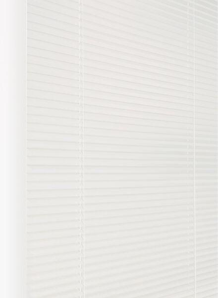 jaloezie aluminium zijdeglans 16 mm - 7420002 - HEMA