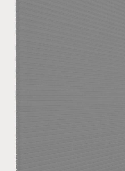 plissé dubbel lichtdoorlatend blokje 25mm - 7430069 - HEMA