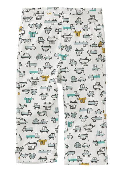 2-pak baby pyjama's multi multi - 1000005326 - HEMA