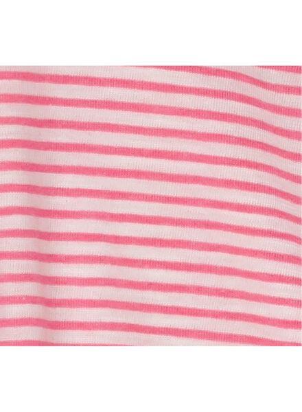 kindertop roze roze - 1000007831 - HEMA