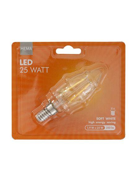 LED lamp 25 watt - 20090016 - HEMA
