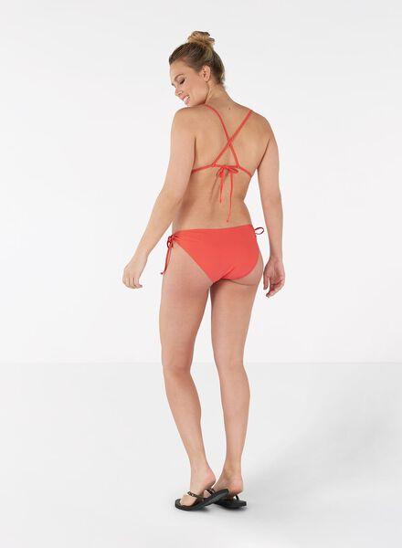 dames bikinislip roze roze - 1000012094 - HEMA