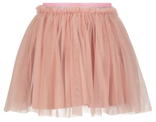 kinderrok roze 98/104 - 30850354 - HEMA