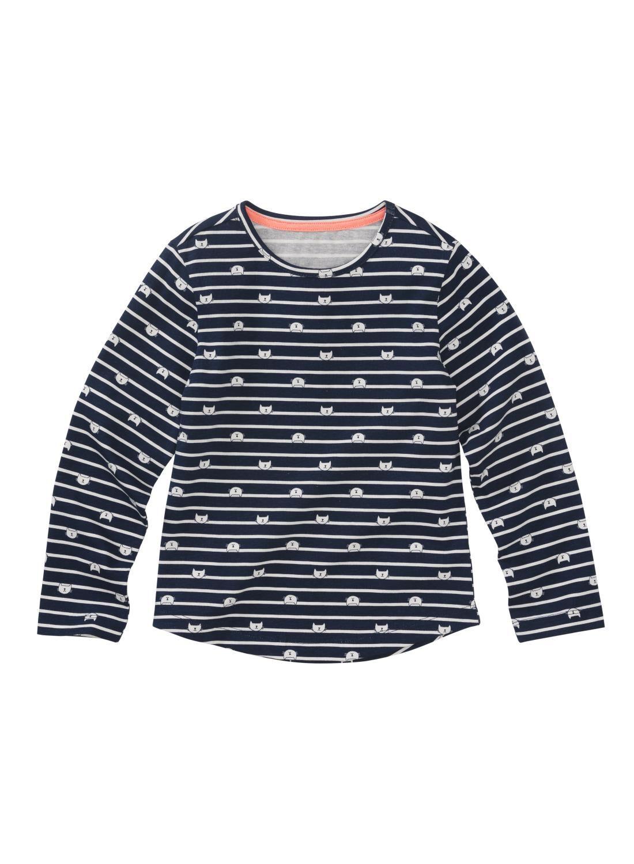 HEMA Kinderpyjama Donkerblauw (donkerblauw)