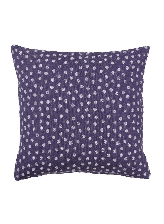 HEMA Kussenhoes 50 X 50 Cm (violet)