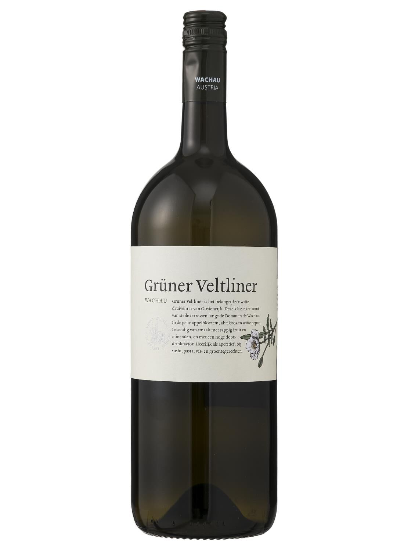 HEMA Domäne Wachau Grüner Veltliner Magnum - 1,5 L hema.nl