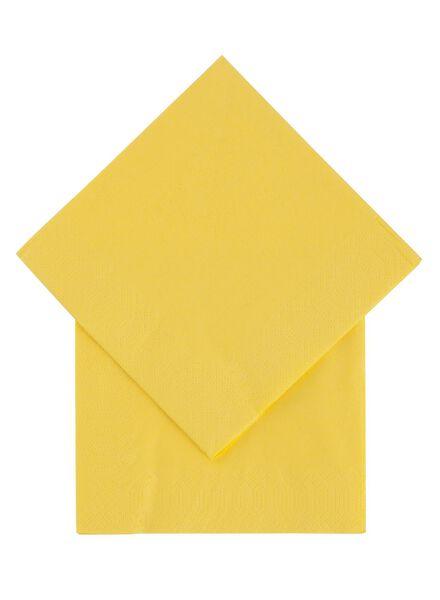 servetten - 25800101 - HEMA