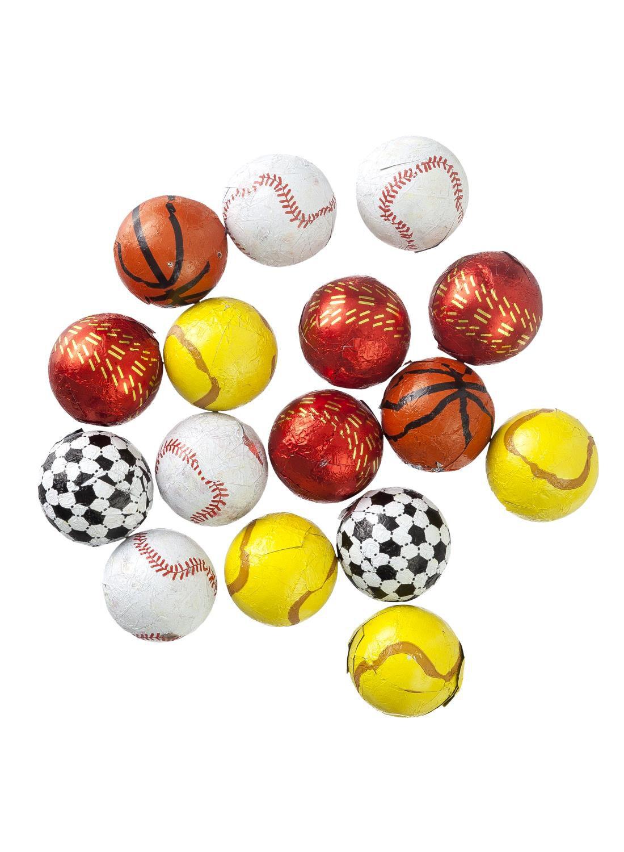 HEMA Chocolade Sportballen