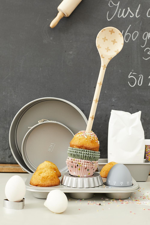 HEMA Muffinvormpjes - 150 Stuks