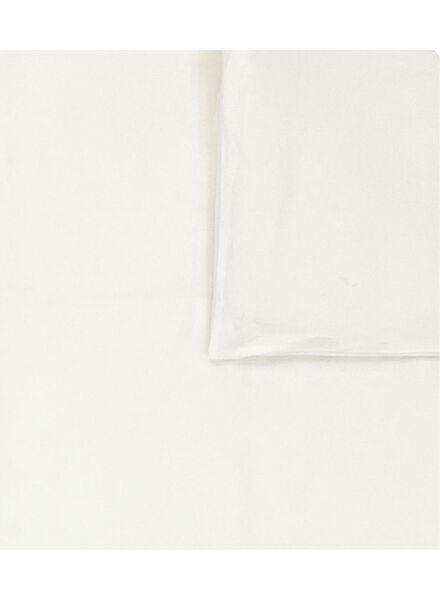 hotel dekbedovertrekset katoen percal 240 x 220 cm - 5700135 - HEMA
