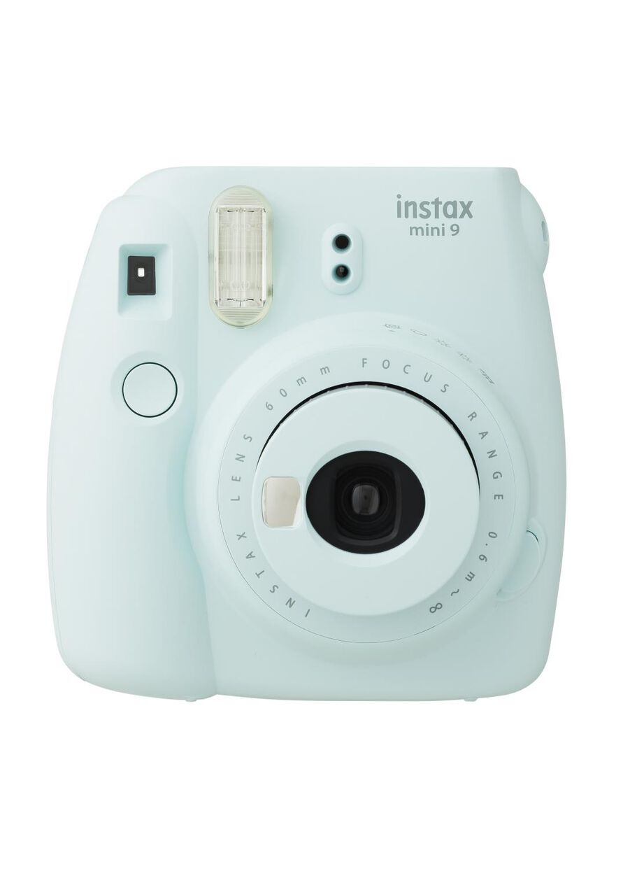 afbeeldingen fujifilm instax mini 9 selfie camera 60300390 hema