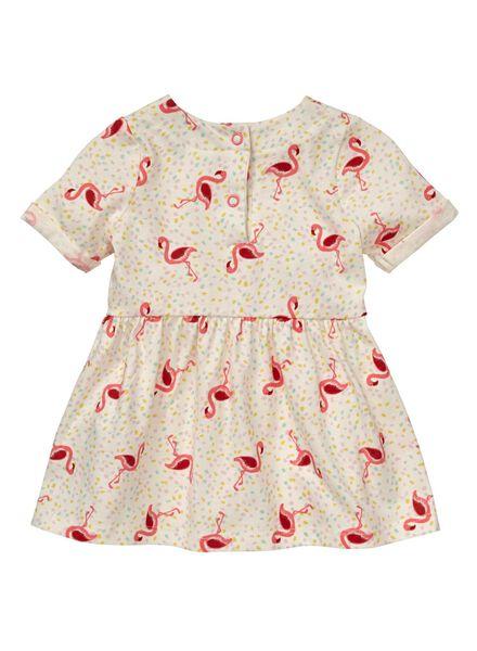 baby jurk gebroken wit gebroken wit - 1000012655 - HEMA