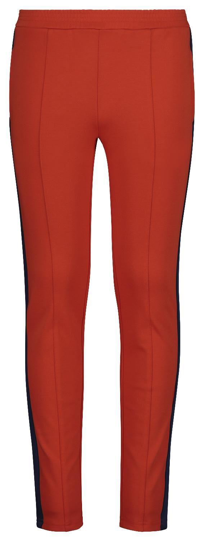 HEMA Kinder Sweatbroek Rood (rood)