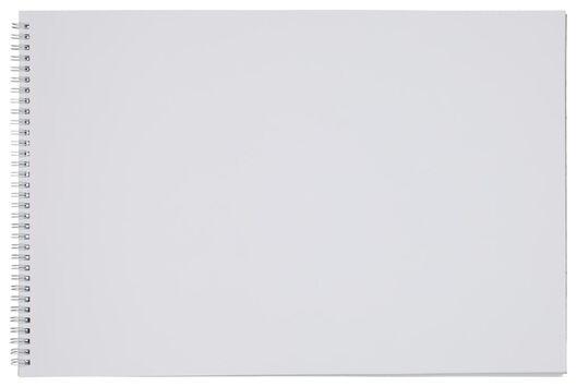 schetsboek A3 - 15910160 - HEMA